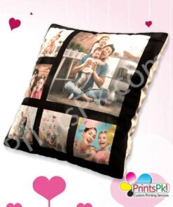 Canvas Cushions