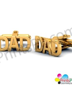 Gift for Father, Cufflinks for Dad,