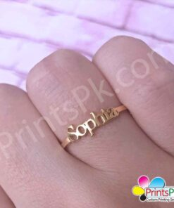 Customized-name-rings