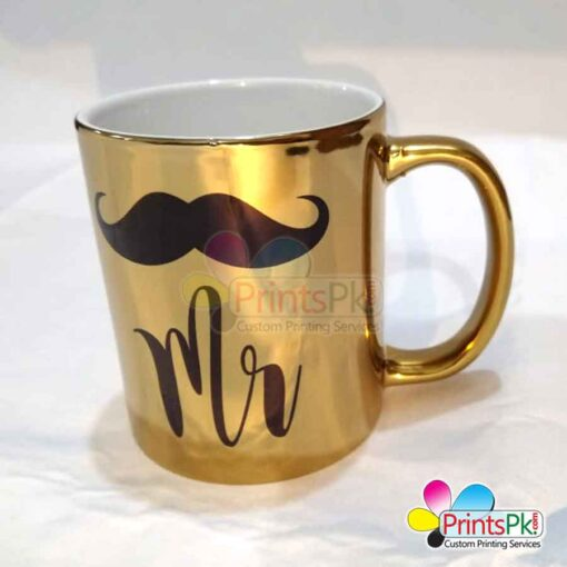 Golden-Mug