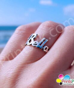 Silver-name-ring