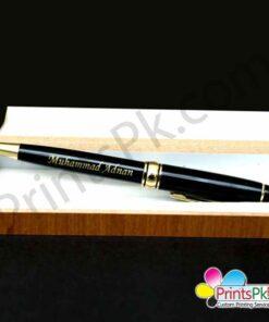 Custom-Name-Engraved-Golden-Pen