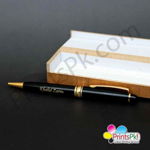Golden-Metal-Pen
