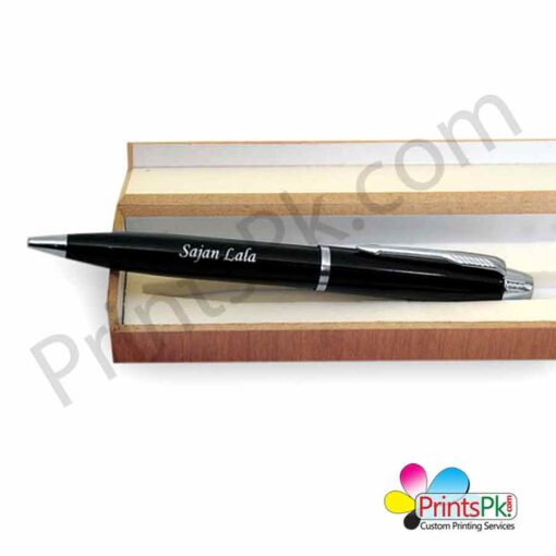 Name-Engraved-Silver-Pen