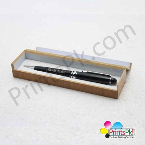 Name-on-Silver-Pen