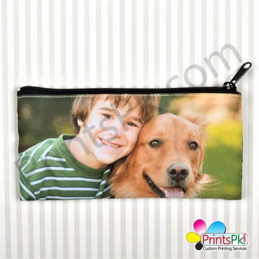 your Photo school Pouch